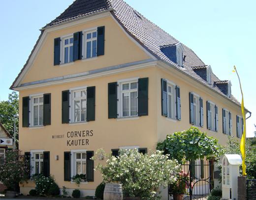 Weingut Corvers Kauter